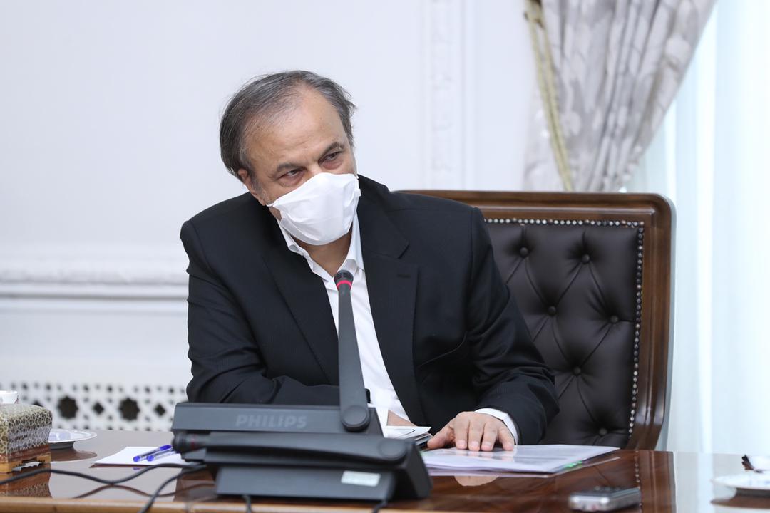 ارائه و بررسی بسته پیشنهادی وزارت صمت در تحقق شعار سال