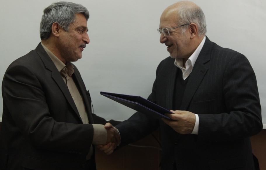 اختصاصی/ رئیس سازمان صنعت، معدن و تجارت استان تهران مصوب شد